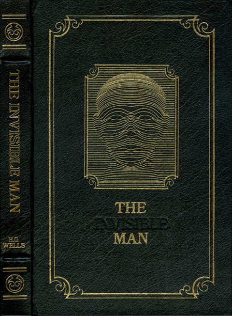the invisible man hg wells essay The invisible man by h g wells is a science fiction classic written in 1897 the novel was first serialized in pearson's weekly the same year it was published.