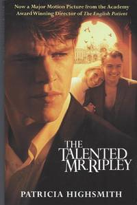 image of Talented Mr. Ripley, The