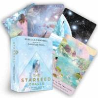 Starseed Oracle, The: A 53-Card Deck and Guidebook