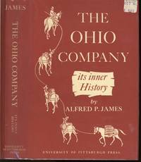 The Ohio Company its Inner History