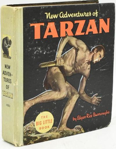 Racine, Wisconsin: Whitman Publishing Company, 1935. Hard Cover. Very Good binding. Binding sound; n...