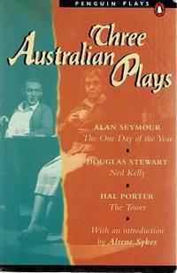 Three Australian Plays
