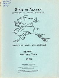 Report for the year 1963