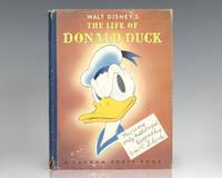 Walt Disney's Life of Donald Duck.