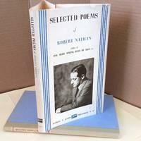 Selected Poems of Robert Nathan