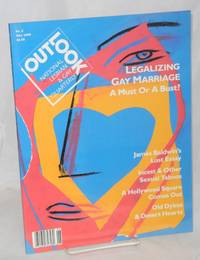 Out/look: national lesbian & gay quarterly vol. 2, #2 whole #6 Fall 1989: Legalizing Gay Marriage