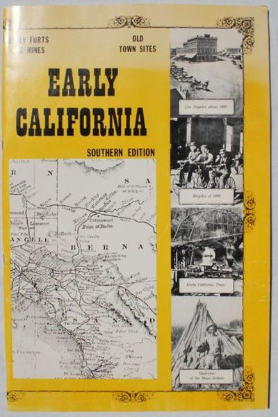 Corvallis, OR: Western Guide Publishers, 1974. First Edition. Paperback. Very Good. Folio. 17 x 11 i...