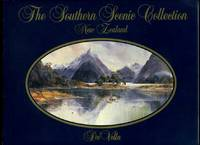 The Southern Scenic Collection: New Zealand (Signed)