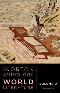 The Norton Anthology of World Literature: