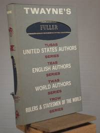 Margaret Fuller [Twayne's World Authors Series]