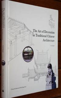 image of The Art Of Decoration In Traditional Chinese Architecture