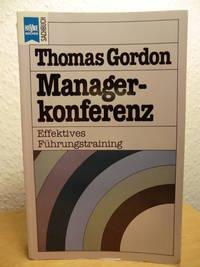 image of Managerkonferenz. Effektives Führungstraining