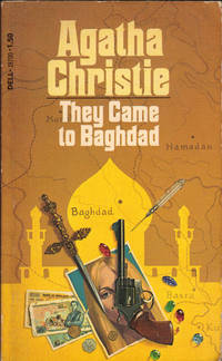 image of THEY CAME TO BAGHDAD