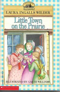 image of LITTLE TOWN ON THE PRAIRIE (LITTLE HOUSE)