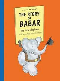 image of The Story of Babar