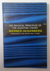 image of The Physical Principles of the Quantum Theory
