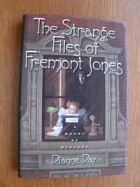 image of The Strange Files of Fremont Jones