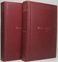Mark Twain's Autobiography by  Mark TWAIN - Hardcover - Signed - 1925 - from Main Street Fine Books & Manuscripts, ABAA and Biblio.com