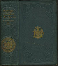 Manual of the Corporation of the City of New-York for 1865