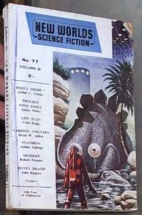 image of New Worlds Science Fiction: Volume 26, No. 77, November 1958