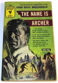The Name is Archer