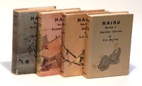 Haiku in Four Volumes