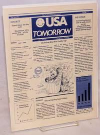 image of USA Tomorrow