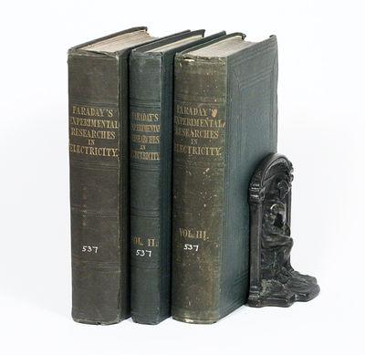 London: Richard and John Edward Taylor, 1839. First edition. Original cloth. Very Good. FIRST EDITIO...