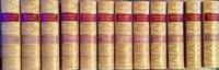 THE WAVERLY NOVELS (COMPLETE IN TWELVE VOLUMES)