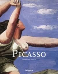 image of Picasso [Gebundene Ausgabe] Pablo Picasso (Autor), Carsten-Peter Warncke (Autor)