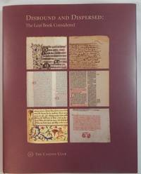 Disbound and Dispersed: The Leaf Book Considered