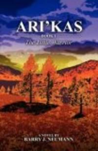 ARI'KAS: Book 1 The Little Warrior