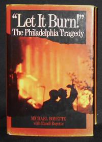image of Let It Burn!