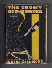 THE EBONY BED MURDER