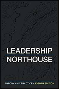 Leadership: Theory and Practice Eighth Edition (Paperback)