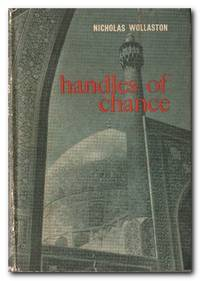Handles Of Chance A Journey from the Solomon Islands to Istanbul