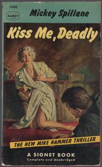 image of Kiss Me, Deadly