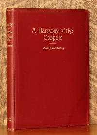 image of A HARMONY OF THE GOSPELS