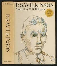P.S. Wilkinson