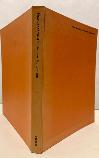 New York: Praeger, 1960. First edition. Hardcover. Orig. salmon cloth. Very good. 180 pages. Volumin...