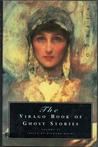 THE VIRAGO BOOK OF GHOST STORIES.
