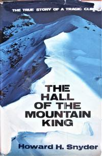 image of The Hall of the Mountain King