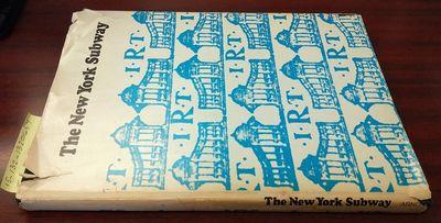 New York: Arno Press, 1969. Hardcover. Quarto; Originally published, Interborough Rapid Transit Comp...