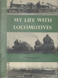 My life with locomotives: A retired locomotive engineer looks back