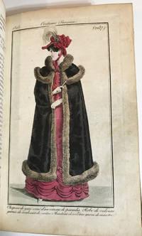 Journal des Dames et des Modes 1823