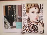 image of Harper's Bazaar magazine: January 2010