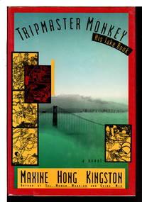 image of TRIPMASTER MONKEY: His Fake Book.