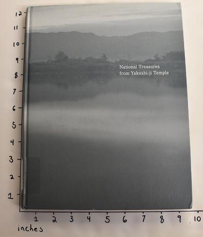 Tokyo: Tokyo National Museum, The Yomiuri Shimbun, NHK, NHK Promotions, 2008. Hardcover. VG-. Shelf ...