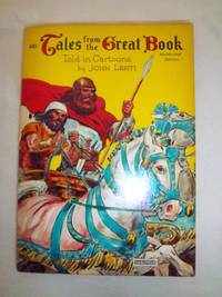 Tales from the Great Book: Told in Cartoons
