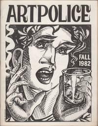 ARTPOLICE VOL. 8 NO. 2 (Fall 1982)